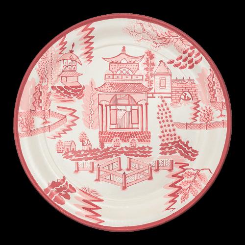 TOL-27 Pink Pagoda