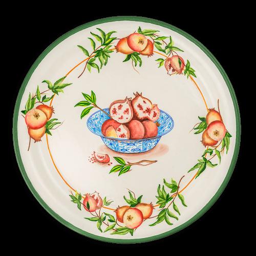 TOL-36 Pomegranates