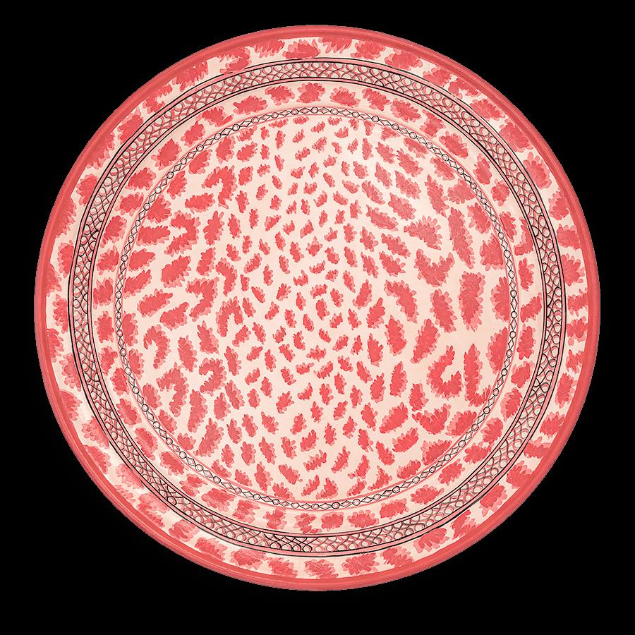 TOL-22 Pink Cheetah