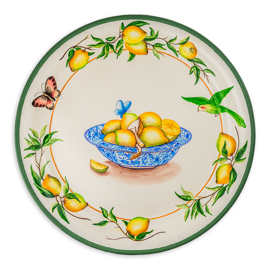TOL-35 Lemons
